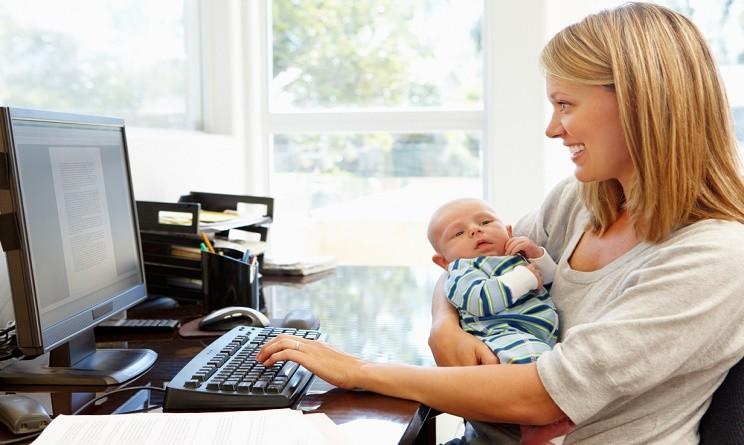 Contributi maternità