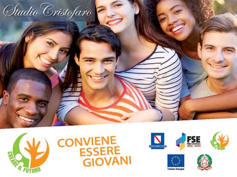Contributi regione campania Giovani