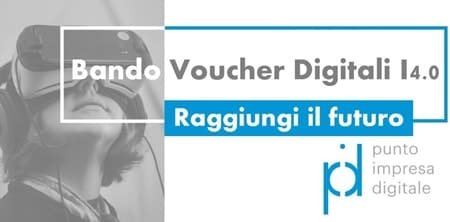 Voucher digitali I4.0 2018 CCIAA di Avellino