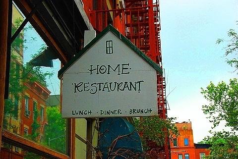 Aprire un Home Restaurant