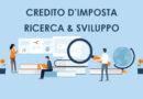 Bonus R&S: la certificazione contabile anticipa l'utilizzo del credito