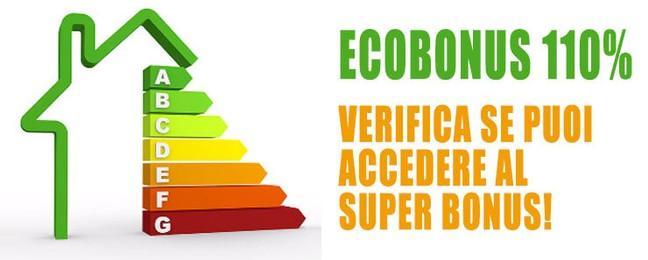 Superbonus 110% per gli altri interventi agevolati da ecobonus
